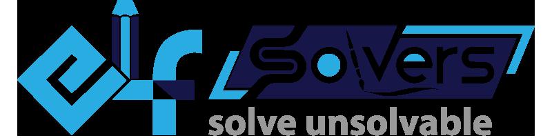 elfsolvers.com